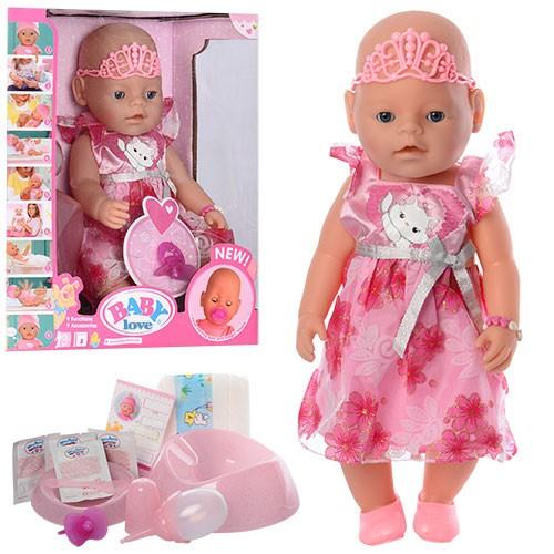 ПУПС 8020-469 КУКЛА BABY BORN
