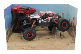 Машина Rock Crawler 0980 джип вездеход на р/у