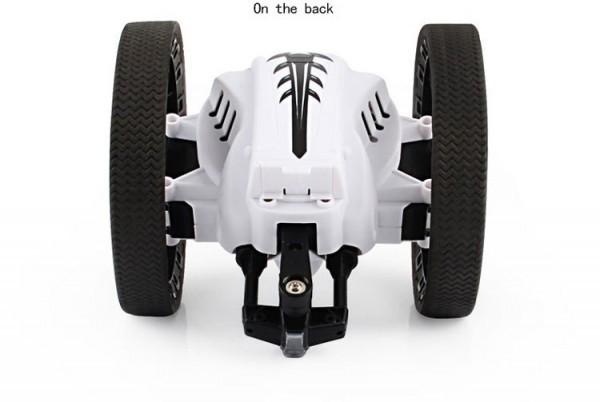 Радиоуправляемый прыгающий робот-дрон RH803