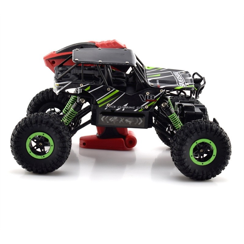 МАШИНА Rock Crawler 8897-192B ДЖИП ВЕЗДЕХОД НА Р/У