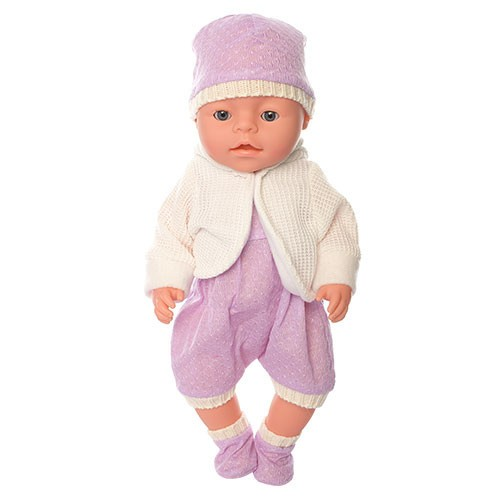 ПУПС КУКЛА BABY BORN BL020A