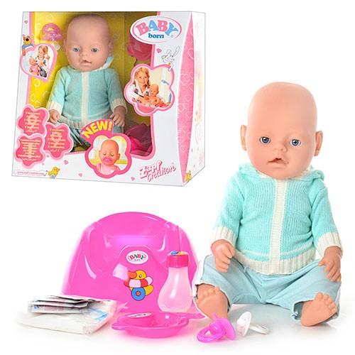 Пупс Baby born 8001 A