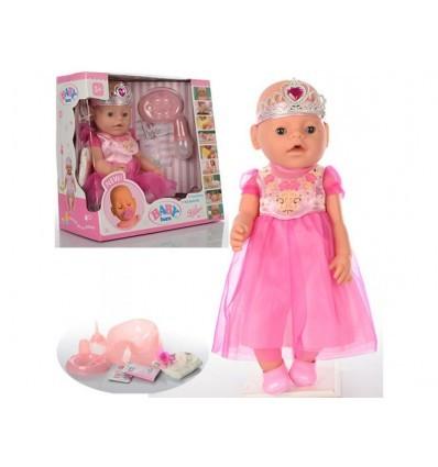 Пупс Кукла  Baby born 8009-442
