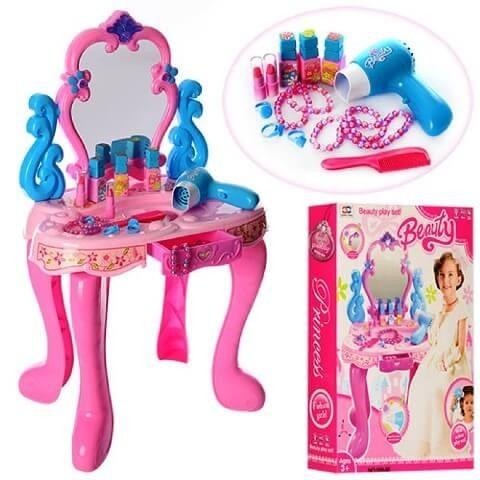 Трюмо для Принцессы  008-86