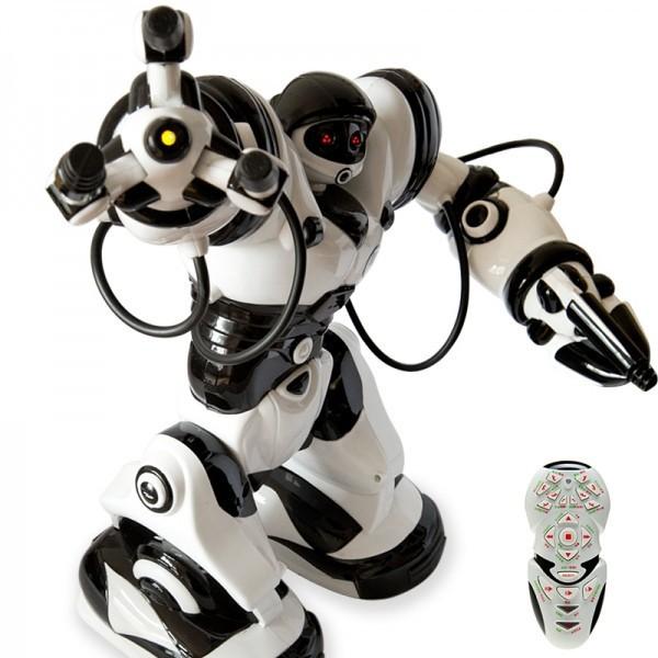 Интерактивный робот TT313 ROBOACTOR