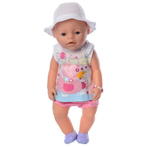Пупс кукла Baby Born 8020-462-S-UA