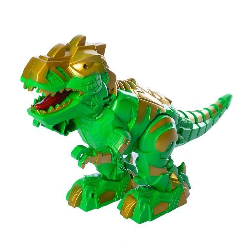 Динозавр 888-2 свет, звук, ходит