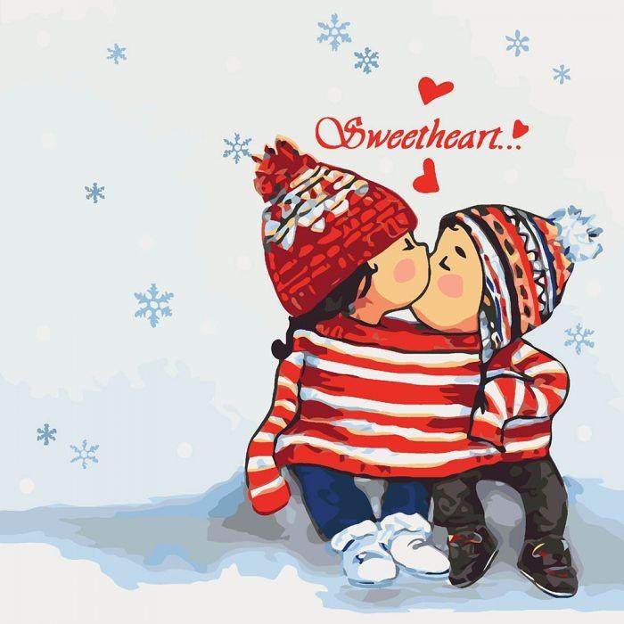 "ДЕТИ ""SWEETHEART"" KHO2326"
