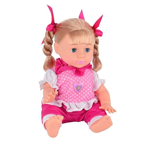 Интерактивная кукла  Маричка, Лиза M 1256