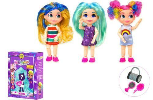 """Набор-сюрприз """"Кукла Hairdorables"""" шарнирная с аксессуарами"""