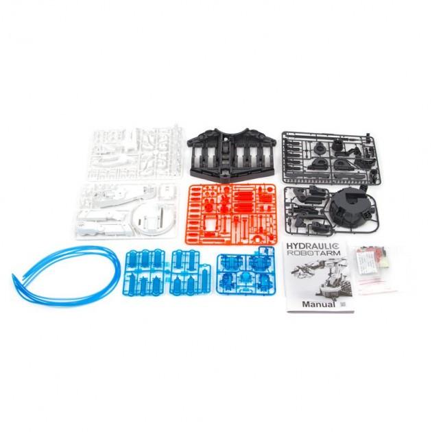 Конструктор СIС 21-632 гидравлический манипулятор