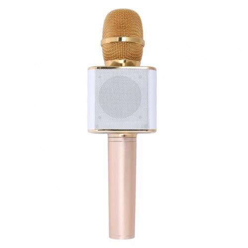 Караоке-микрофон Q8 НАПРАВЛЕННЫЙ  SD-08, USB