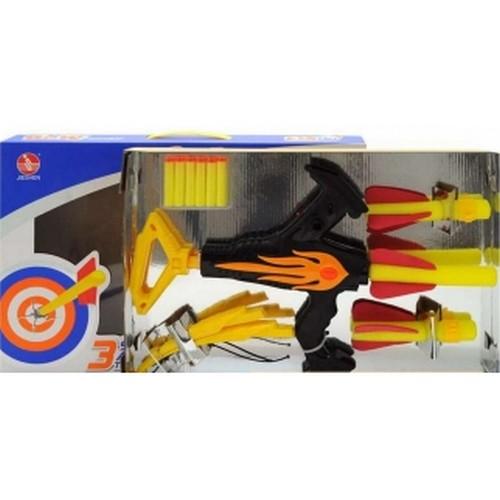 Лук 8002С с поролоновыми стрелами