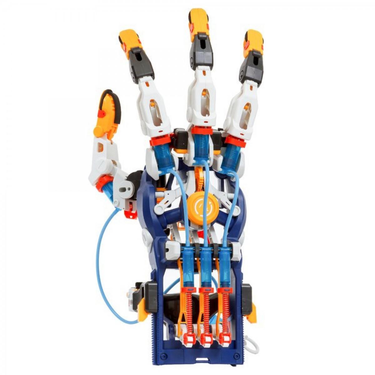 Гидравлическая киберрука CIC 21-634 STEM-конструктор