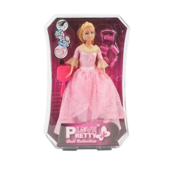 """Кукла типа """" Барби """" 8101"""
