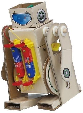 Конструктор Artec Шагающий робот