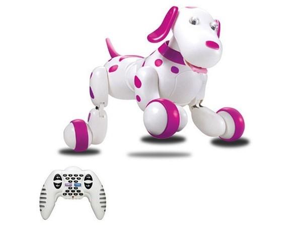 РОБОТ-СОБАКА Р/У HAPPYCOW SMART DOG HC-777-338P